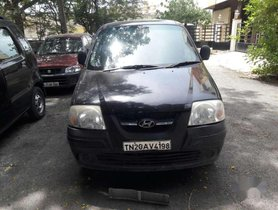 Hyundai Santro Xing XL eRLX - Euro II, 2006, Petrol MT for sale