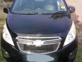Used Chevrolet Beat LS 2011 MT for sale