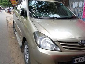2009 Toyota Innova MT for sale