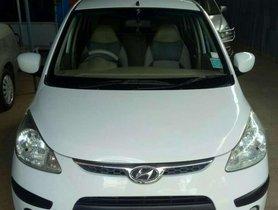 Hyundai I10 i10 Magna, 2008, Petrol MT for sale