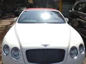 Used 2007 Bentley Continental AT for sale at low price