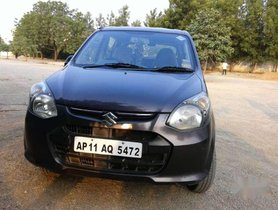 Maruti Suzuki Alto 800 2012 MT for sale
