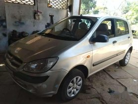 Used Hyundai Getz 2008 MT for sale at low price