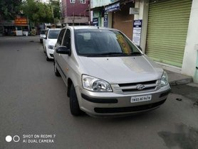 Used Hyundai Getz 2005 GL MT for sale at low price