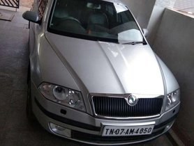 2007 Skoda Laura Elegance 1.9 TDI MT for sale