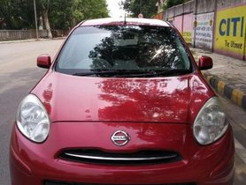 Nissan Micra Active XV, 2012, Diesel MT for sale