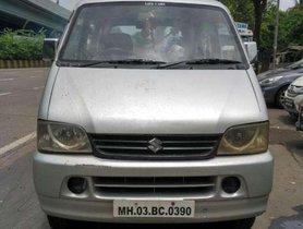 2012 Maruti Suzuki Eeco MT for sale at low price