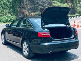 Audi A6 2.7 TDI AT 2011 for sale