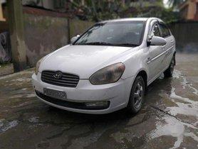 Hyundai Verna CRDi 2007 MT for sale