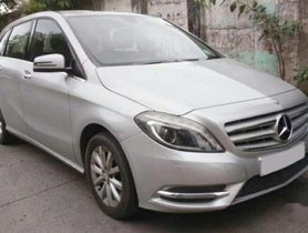 Used Mercedes-Benz B-Class B180, 2014, Diesel AT for sale