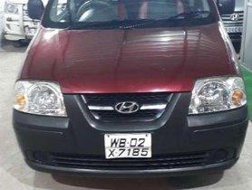 Hyundai Santro Xing XL 2007 MT for sale