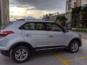 Used 2017 Hyundai Creta MT for sale