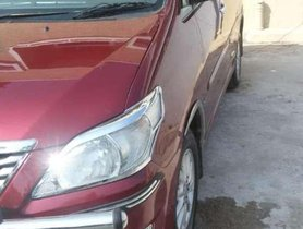 Toyota Innova 2012 MT for sale