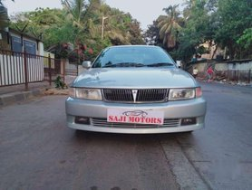 Mitsubishi Lancer LXi 1.5, 2002, CNG & Hybrids MT for sale