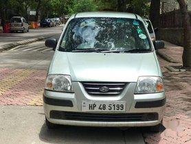 Used Hyundai Santro Xing XL MT for sale at low price