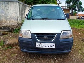 Hyundai Santro Xing XL 2005 MT for sale