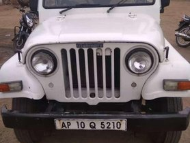 Used 2001 Mahindra Marshal MT for sale