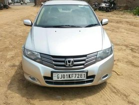 Honda City 1.5 V MT, 2010, Petrol for sale