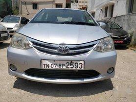 Toyota Etios Liva 2011 GD MT for sale