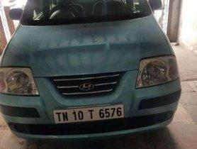 2007 Hyundai Santro Xing XL MT for sale