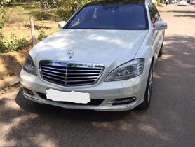 Mercedes-Benz S-Class S 350 CDI, 2012, Diesel AT for sale