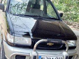 2008 Chevrolet Tavera Neo MT for sale