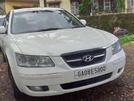 Used Hyundai Sonata Embera 2008 MT for sale at low price