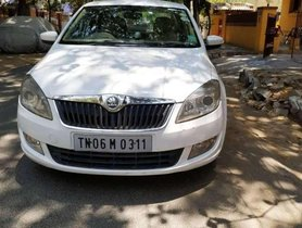 Used Skoda Rapid 2014 MT for sale at low price