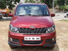 Mahindra Xylo E9 MT 2012 for sale