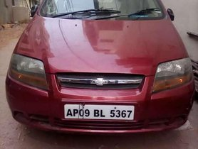 Used Chevrolet Aveo U VA 2007 MT for sale at low price