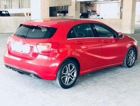 2015 Mercedes Benz A Class A180 Sport AT for sale at low price