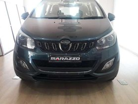 Mahindra Marazzo M2 2019 MT for sale