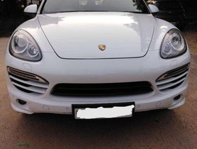 2014 Porsche Cayenne Diesel AT for sale at low price