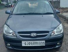 Used Hyundai Getz 1.3 GLS 2010 MT for sale