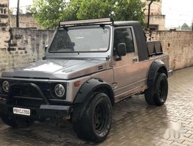 Maruti Suzuki Gypsy 2000 MT for sale