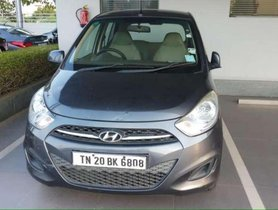 2012 Hyundai i10 MT for sale