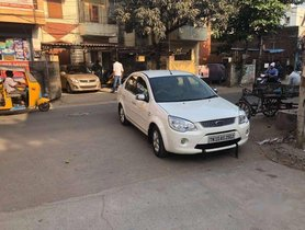 Ford Classic 2015 MT for sale