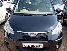 Hyundai i10 Magna, 2009, Petrol MT for sale