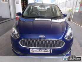 2018 Ford Figo Aspire AT for sale