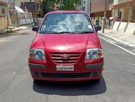Hyundai Santro Xing GLS MT 2013 for sale