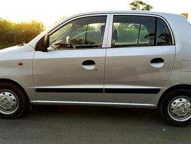 Used Hyundai Santro Xing XL eRLX Euro III MT 2007 for sale