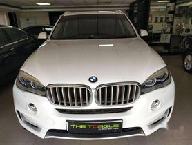 Used BMW X5 xDrive 30d 2015 AT for sale
