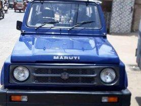 Maruti Suzuki Gypsy King ST BS-III, 2011, Petrol MT for sale
