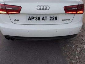 Audi A6 2012 AT for sale