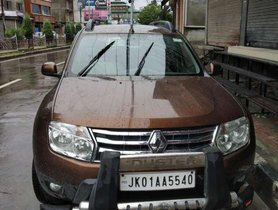 Used 2015 Renault Duster MT for sale