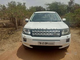 Used Land Rover Freelander 2 HSE AT for sale at low price