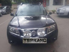Used 2013 Nissan Terrano XL  for sale