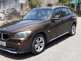 BMW X1 2011 sDriver20 AT for sale