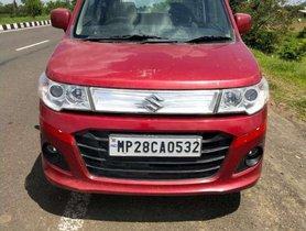 2014 Maruti Suzuki Stingray MT for sale at low price