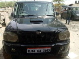 Used Mahindra Scorpio MT for sale
